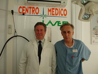 Nuestro Equipo Centro Medico Laser Vigo